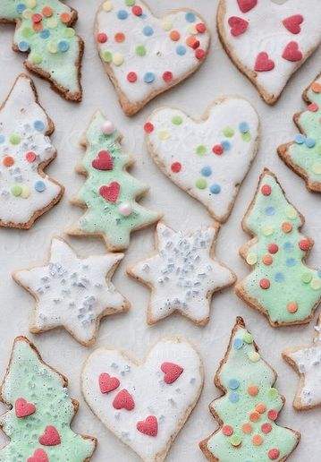 alton brown sugar cookie recipe