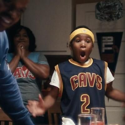 Nike releases emotional commercial following Cavaliers title