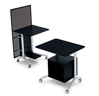 Bene Cart Caddy - Bene Mobiliario de Oficina