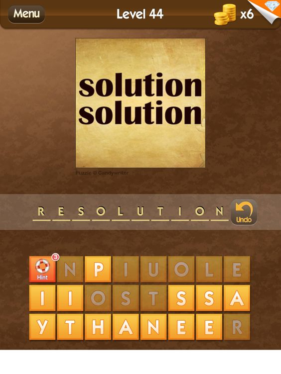 I just beat this level of #WhatsTheSaying! Play on iOS or Android: http://WhatsTheSaying.com