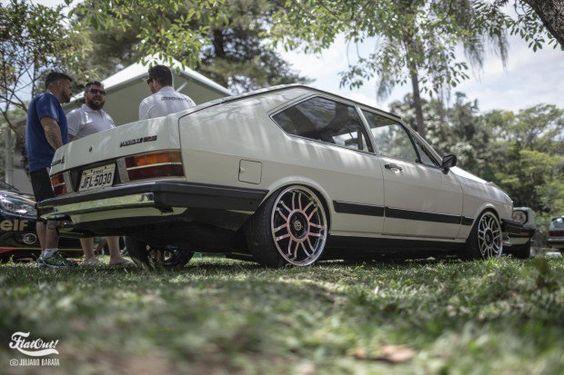 VW Passat - BGT 8