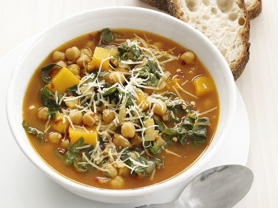 18 Healthy Slow Cooker Ideas #FNMag