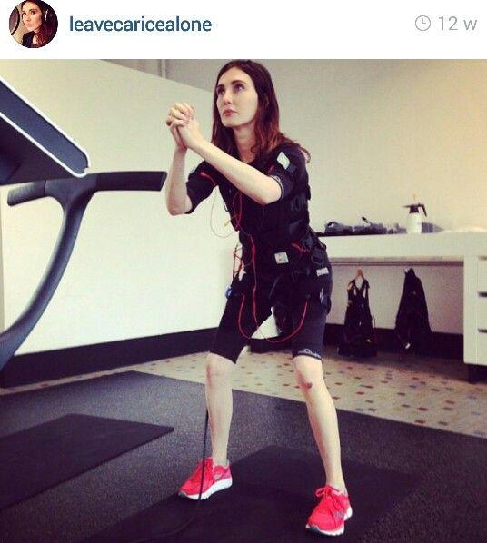 Bodyteclounge. Instagram #leavecaricealone - ☆ Carice van Houten ... Benedict Cumberbatch