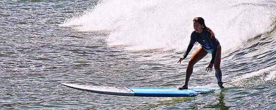 North Shore Surf School - I wanna go to CA and surf soooo bad.