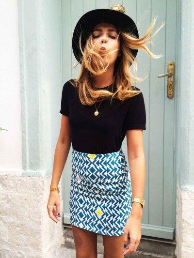Créateur français de mode et de textile Elise Chalmin