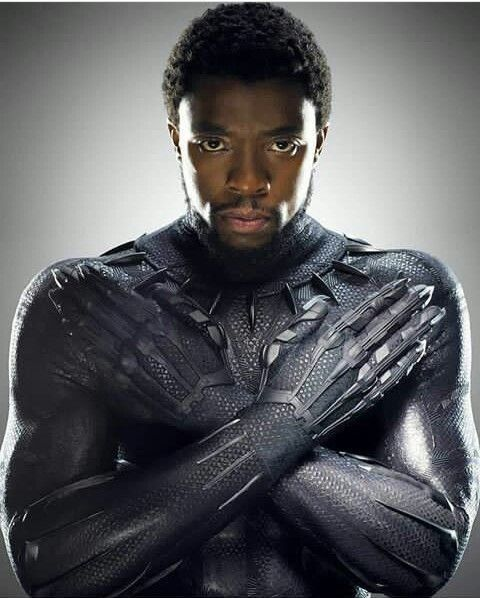 Pin By Leilany159 On Marvel Black Panther Chadwick Boseman Black Panther Marvel Black Panther