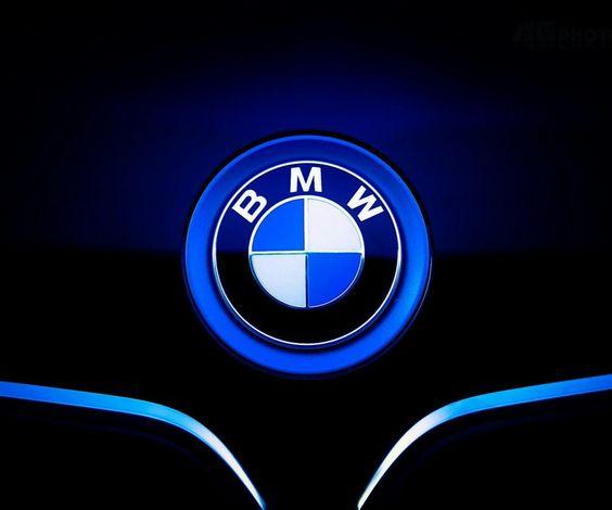 Bmw Logo Badge Emblem Bmw Logos Details Brochures
