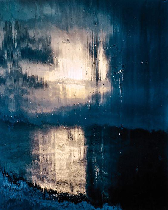 Jorma Puranen Helsinki School | Artists | Jorma Puranen | Portfolio | Icy Prospects
