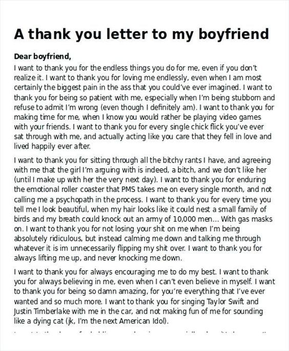 Anniversary Letter To Boyfriend Examples from i.pinimg.com