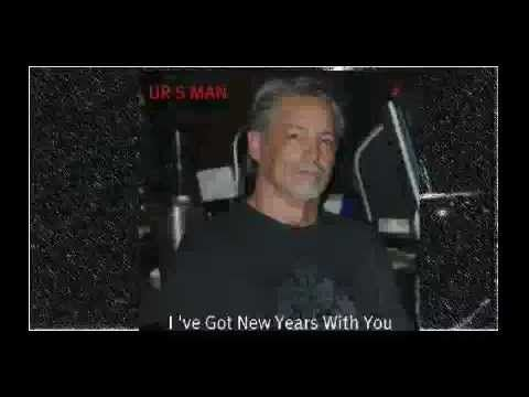 I Got New Years With You by UR S MAN updated video with lyrics    http://www.youtube.com/watch?v=Vb5kP5WmpEk