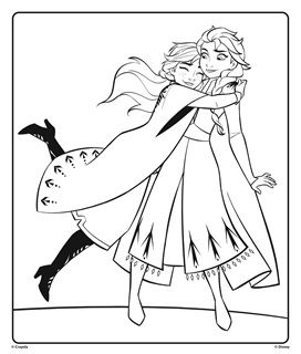 Disney Free Coloring Pages Crayola Com Elsa Coloring Pages Disney Princess Coloring Pages Frozen Coloring Pages