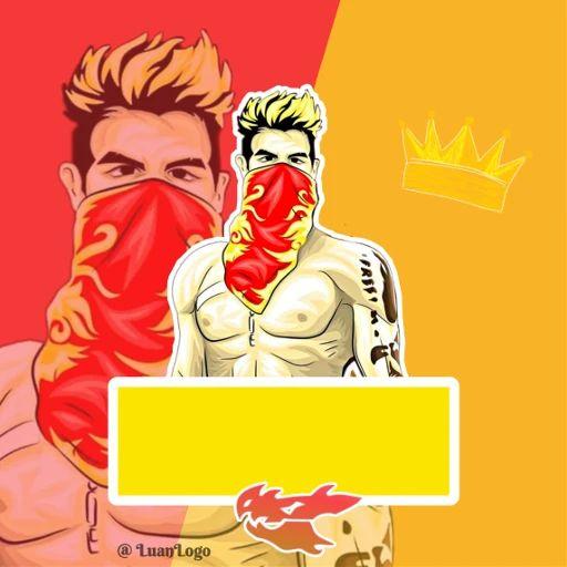 Mentahan Logo Free Fire Keren (PNG, PSD, dan EPS) 14