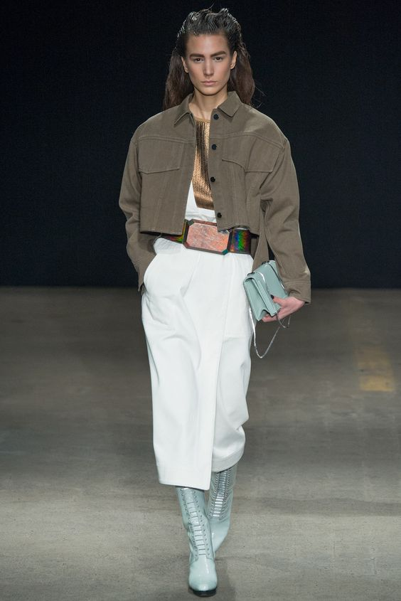 3.1 Phillip Lim Fall 2014 Ready-to-Wear - Collection - Gallery - Style.com