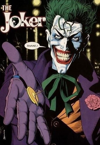 joker portada comic - Buscar con Google: