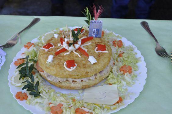 concurso tortilla de patatas san sebastian 2013 - Buscar con Google