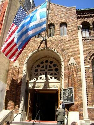 Concern For Future Of Greek Orthodox Church of America - Who Ought to be the Next Archbishop? ~ HellasFrappe