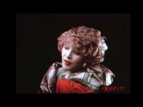 1922 COLOR FILM!!! WOW! So, we all know that The Wizard of Oz was the first ever color feature film. But HERE is a 1922 Kodachrome film test featuring actresses Mae Murray, Hope Hampton, Mary Eaton, and an unidentified woman and child.