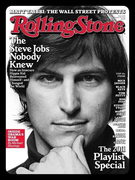 Steve Jobs magazine Pinterest Steve jobs, Apples and Steve - jobs that are left