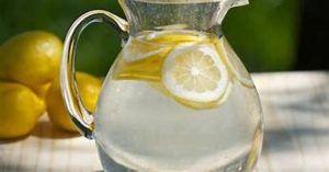 Lemon water benefits 27688