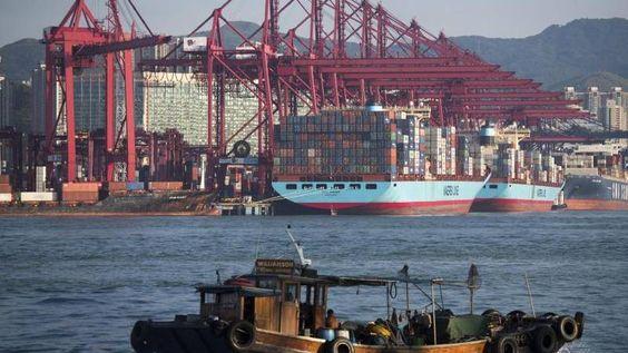 Neue Nachricht: Wirtschaft zieht an: China überrascht mit robusten Konjunkturdaten - http://ift.tt/2j4kNEk #news