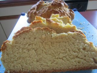 EASY Irish Soda Bread - Delicious!