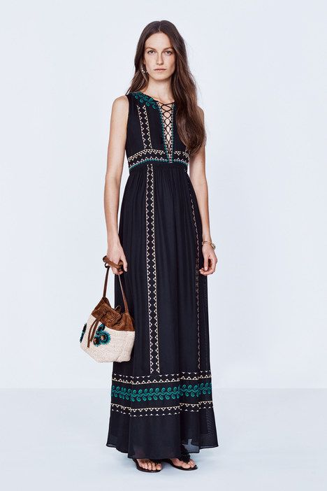 Vanessa Bruno Spring 2016 Ready-to-Wear Collection - Vogue