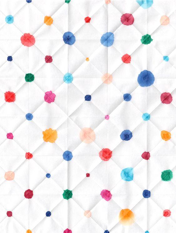 Britt Browne - Dots