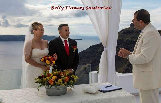 Wedding in Danna Villas!