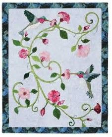 Image result for Hummingbird Quilt Patterns Free Printable