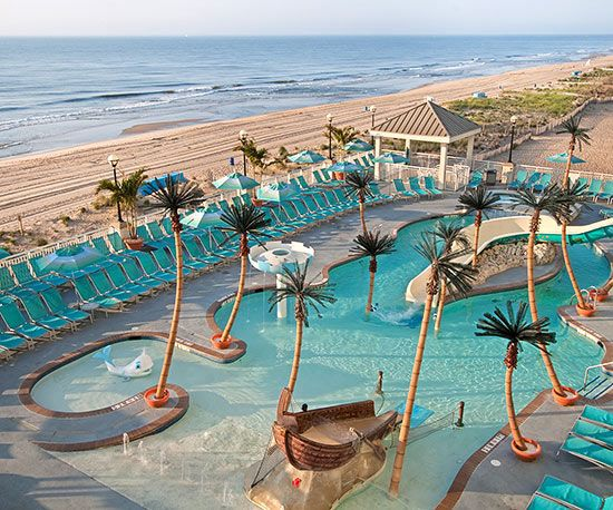 Want to go somewhere warm? Parents teamed up with TripAdvisor to find beach resorts that have a track record of fab reviews from families and hot deals to stretch your vacation fund.