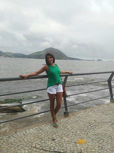 Niteroi Rio de Janeiro
