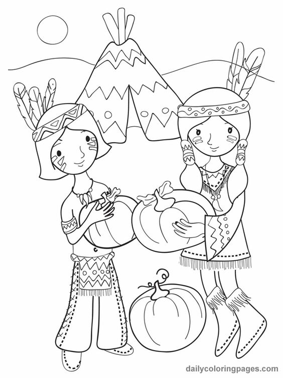 thanksgiving coloring pages google - photo#19