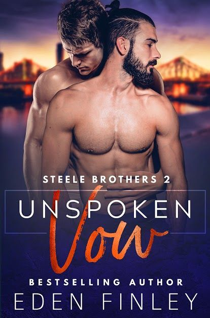 Unspoken Vow by Eden Finley - Cover & Excerpt Reveal Media Kit - Google Drive