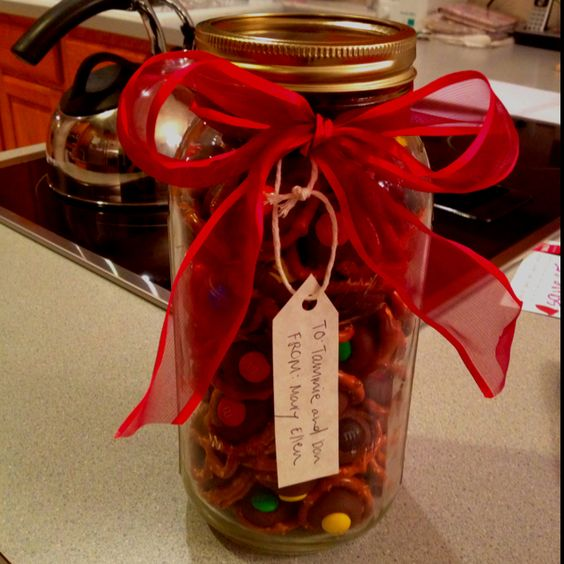Beautiful Christmas Gifts For Boyfriends Parents Part - 13: Christmas Gifts For Boyfriends Mom Part - 16: Gumball Candy Dish Gift For  Boyfriendu0027s Parents