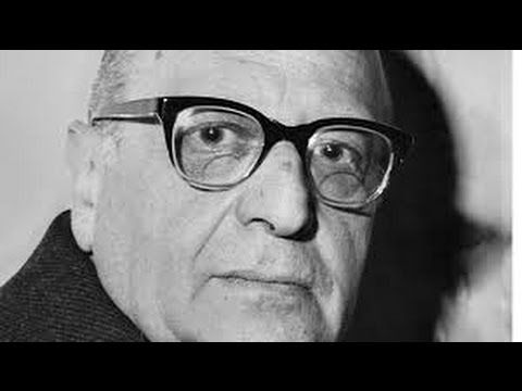 "Wider dem Fanatismus: Max Horkheimer - ""Porträt eines Aufklärers"" (1969)"
