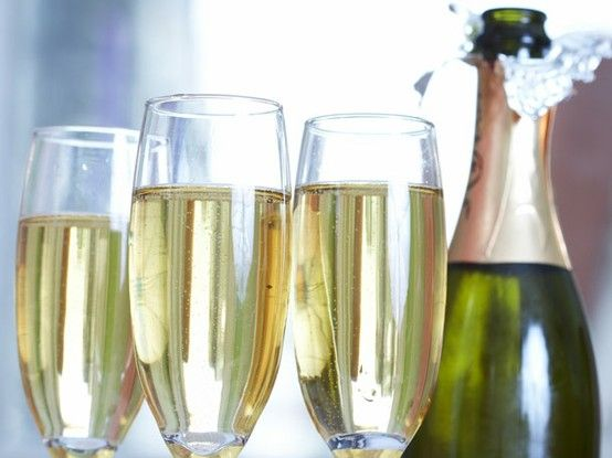 Looking for Valentine's day Champagne? Skip the Veuve and try one of these...