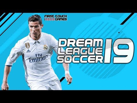 Dream League Soccer 2019 Offline For Android Mod Apk Data Youtube Game Download Free Games Download Games