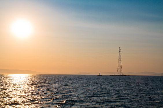 Lighthouse by Katerina Kotlyar, via 500px