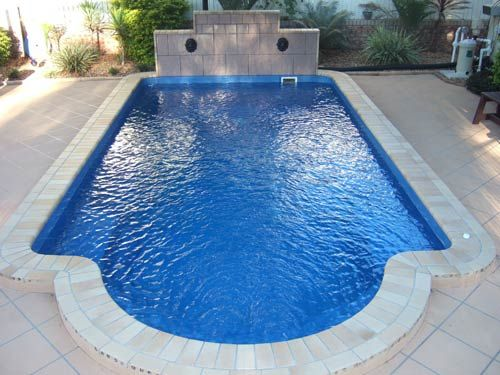 Pool Shape love this shape- grecian pool | out of doors | pinterest