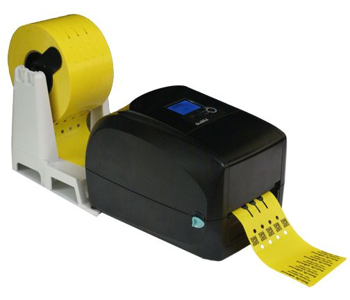 Sg4 Flat Head Thermal Printer With