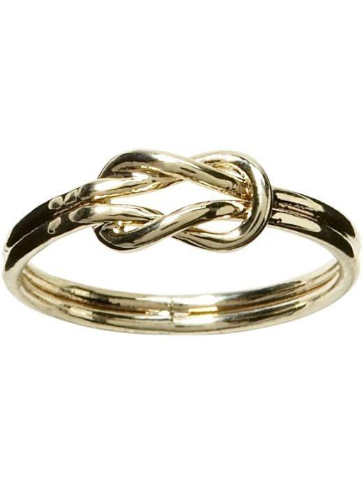 Welsh Gold Celtic Ring