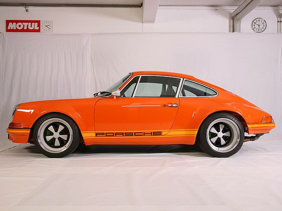 "1983er 911 SC Coupé, Retro-Aufbau zum ""Lightspeed classic 001"" durch Autoaktiv Motorsport, Wettersteinstraße 6, D-82024 Taufkirchen"
