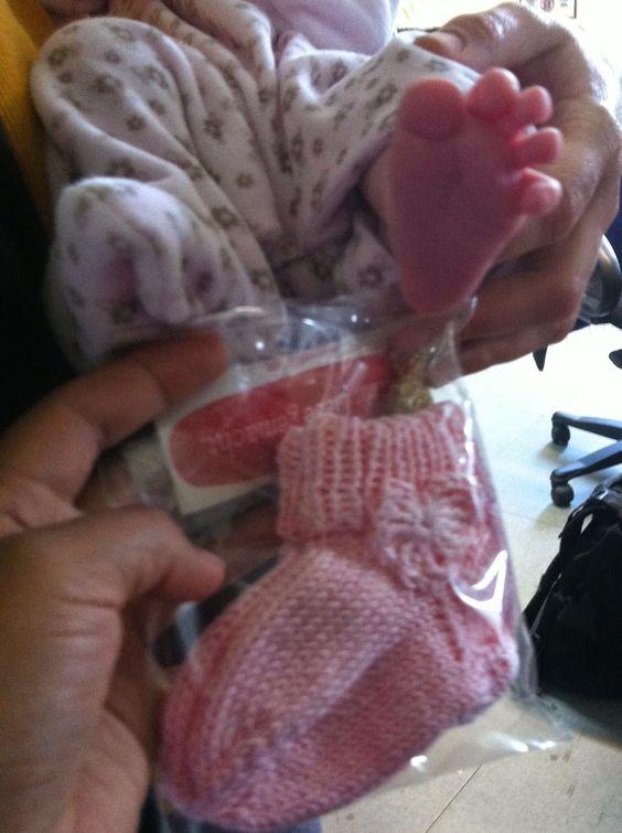 Auf folgendem Blog gefunden: Pâtisserie Nadine: Rosa Mädchenmuffins für Isabella