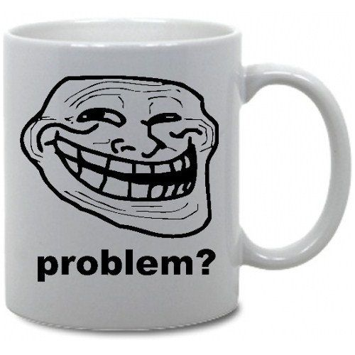 f4e4a02bfa4216c5a44ffcc004ed593e coffee mugs meme trollface meme coffee mug by plan9tshirts on etsy, �5 00 mug,Meme Coffee Mugs