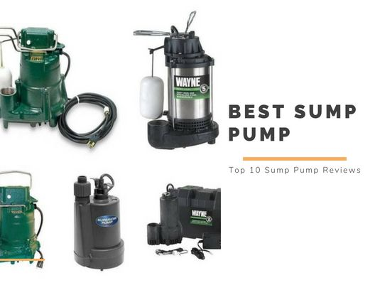 Looking For The Best Quality Sump Pump Ever This Guide Will