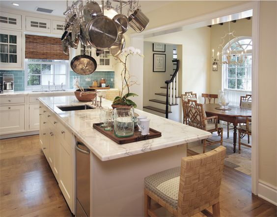 Southern Style Interior Design southern style kitchen. designjeffrey b. haines