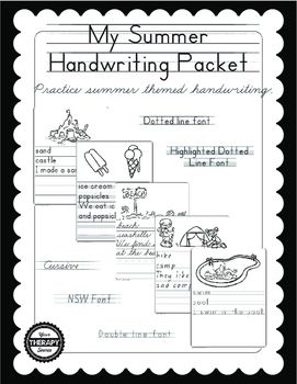 Different font styles, Improve handwriting and Handwriting ...