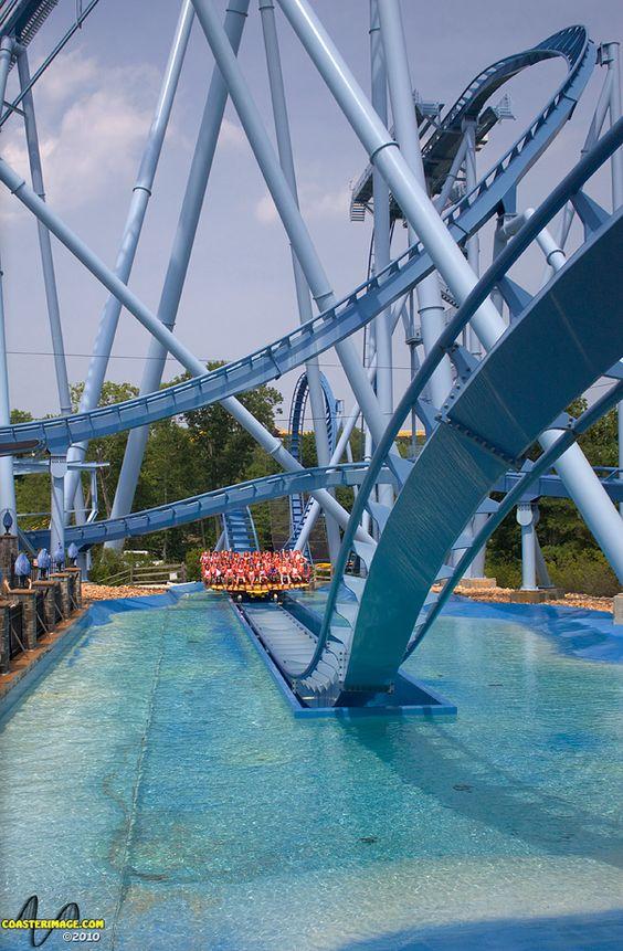 The Griffon Busch Gardens Williamsburg Va Thrills Hills Chills Pinterest