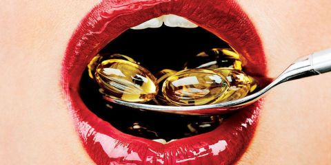 Best Beauty Vitamins - Best Vitamins for Beauty