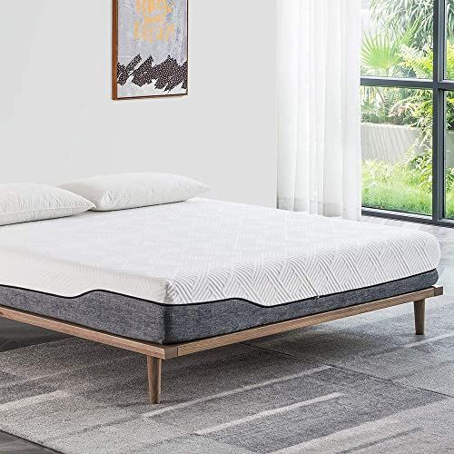 Enjoy Exclusive For Memory Foam Hybrid Mattress King 12 Inch Cool Breathable Bed Mattress Rv Bunk Guest Bedroom Kids Room Certipur Us Certified King 12 In 2020 Mattress Bed Mattress Hybrid Mattress